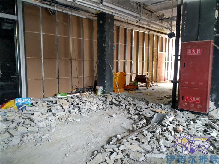 昆山知名的饭店拆除哪家专业品质精良