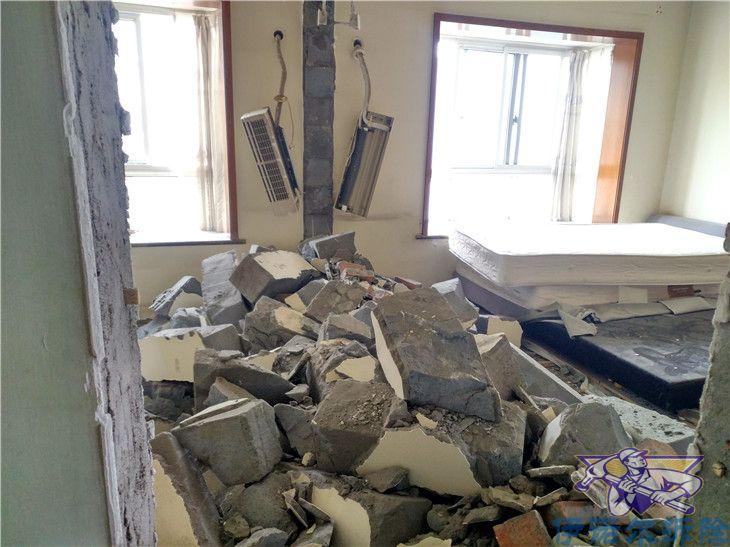 昆山名气大的家具拆除哪家强