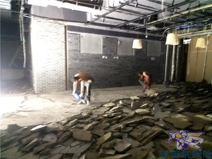 吴江大型的酒店拆除哪家售后好保质保量